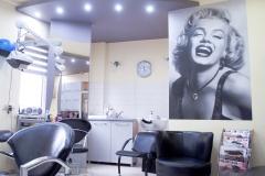 Salon Fryzjerski RENIMAX